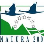 Natura 2000- Logo der EU