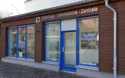 Informationszentren
