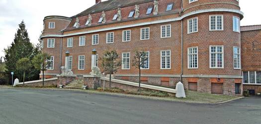 Schloss Dorst