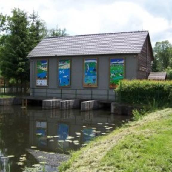 Infostelle Buchhorst